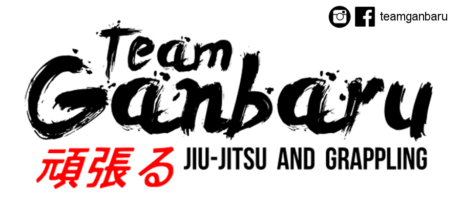 Team Ganbaru: Brazilian Jiu-Jitsu & Grappling