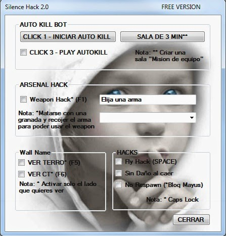 Sem+T%C3%ADtulo Point Blank Arsenal Multihack Wallhack Auto Kill Play Hile indir