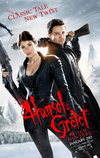 HANSEL Y GRETEL: CAZADORES DE BRUJAS (2012)