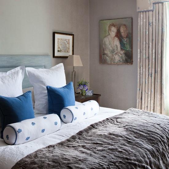 Relaxing Bedrooms Ideas - Interior Designs Room