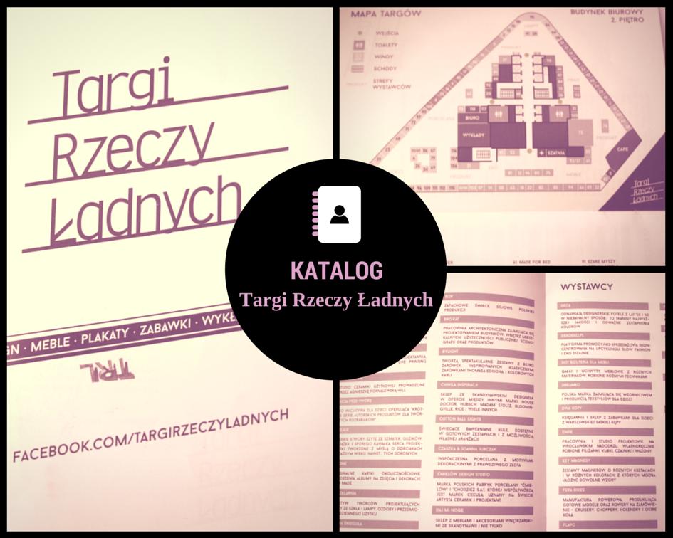 Katalog wystawców - Targi Rzeczy Ładnych.