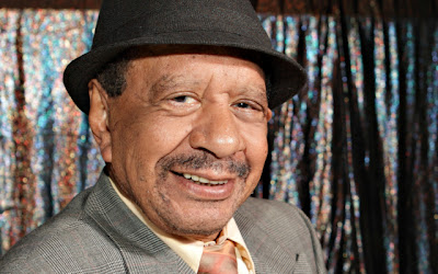 Recent Photo of Sherman Hemsley