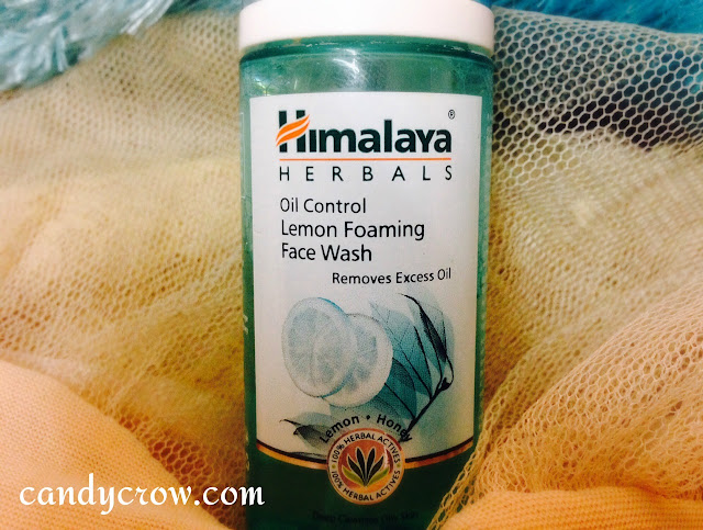 Himalaya Oil Control Face wash Review