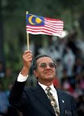 Sokong Tun Dr Mahathir