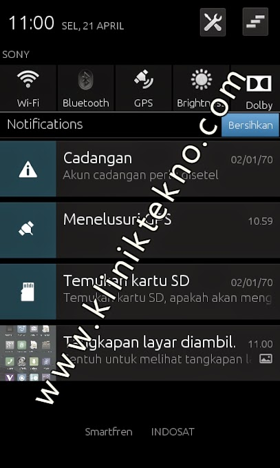 Custom Rom Terbaru Smartfren Andromax C3: Rom Oplosan Asus Zenfone 5