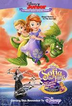 La Princesa Sofía: La maldición de la princesa Ivy (2014) [Latino]