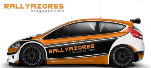 RALLYAZORES