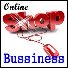 usaha bisnis, toko online