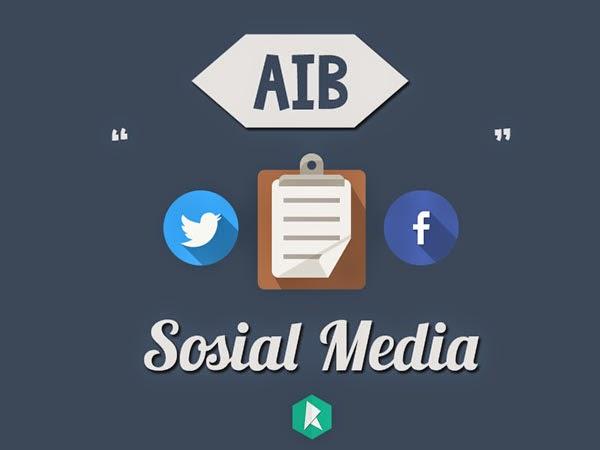 Aib Sosial Media