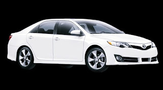 2012 Toyota Camry SE Limited Edition Review Features