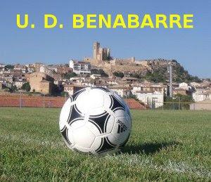 BLOG U.D. BENABARRE