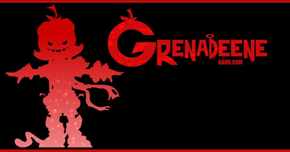 Grenadeene