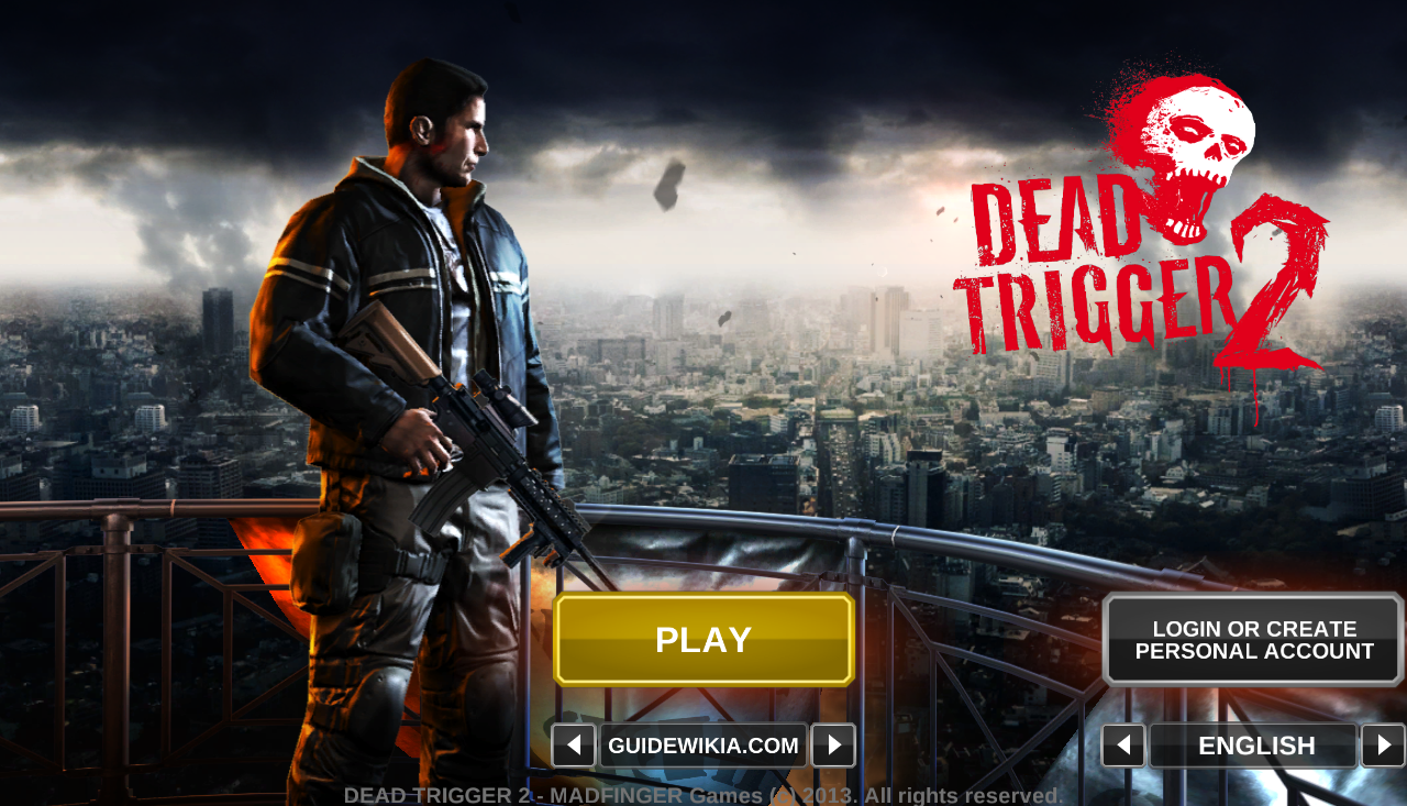 Download Dead Trigger 2 for PC Free