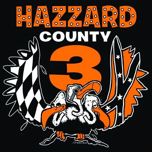 ESCAPE TO HAZZARD COUNTY 3