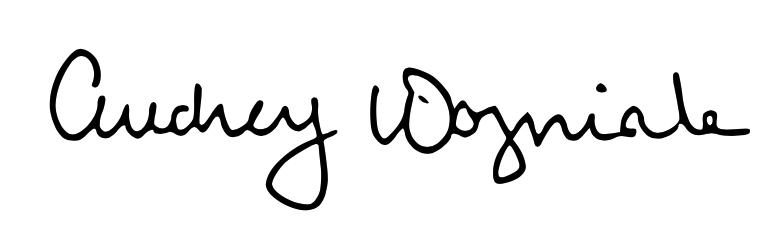Audrey Wozniak