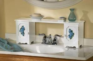 Double Vanity | Bathroom Double Sink Vanities from DecorPlanet.com