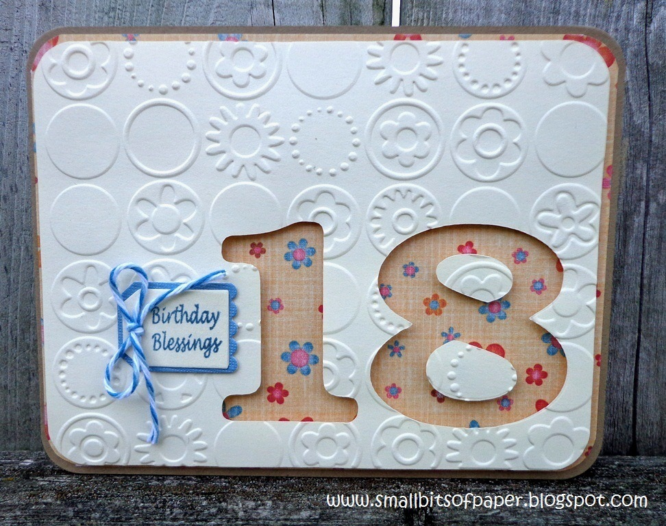 My Craft Spot: DT post by Kate - Birthday cards