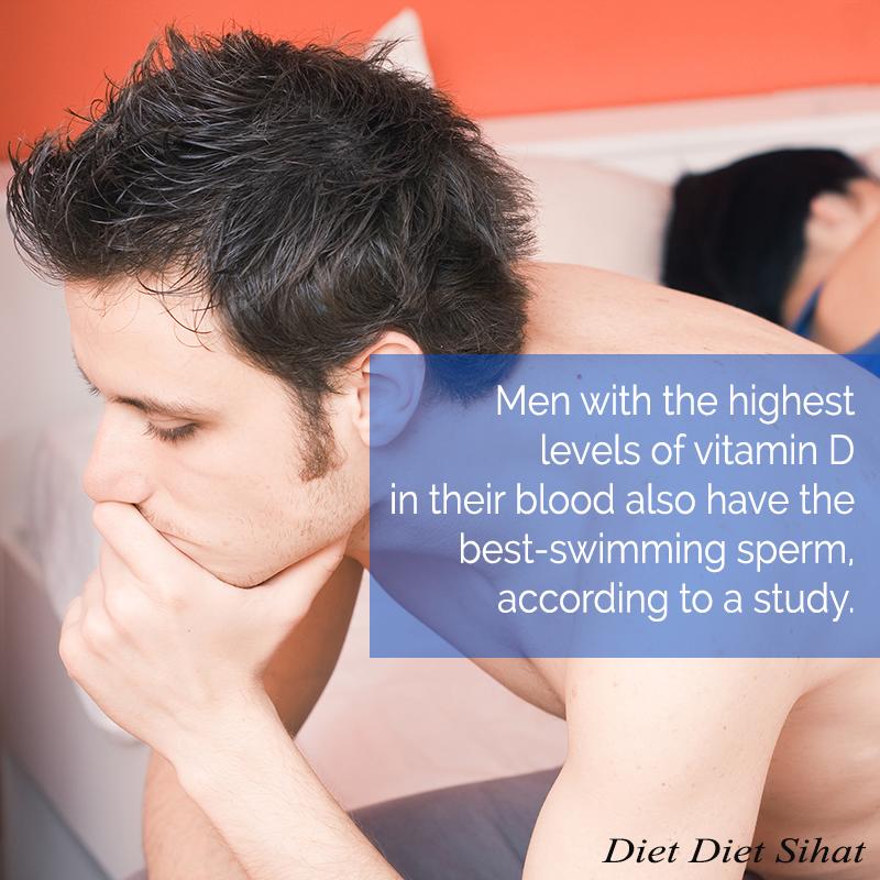 tips sperma pekat