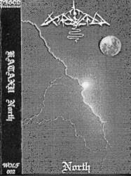 Kataxu - North [Demo] (1995)