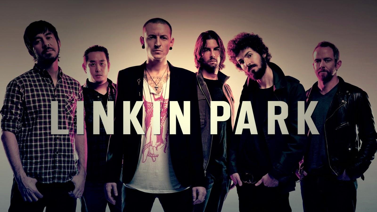 Download [Mp3]-[All Album] รวมเพลงจากทุก Album ของ Linkin park มากกว่า 180 เพลง [Solidfiles] 4shared By Pleng-mun.com
