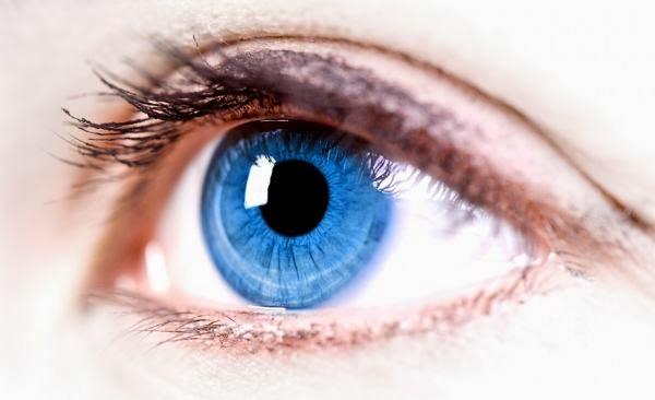 """تمارين لعلاج """"إجهاد العين"""" -فور يو"""
