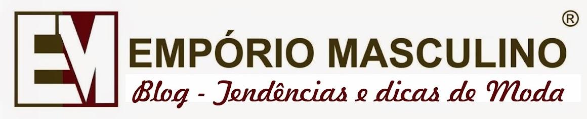 EMPÓRIO MASCULINO - ACESSÓRIOS MASCULINOS