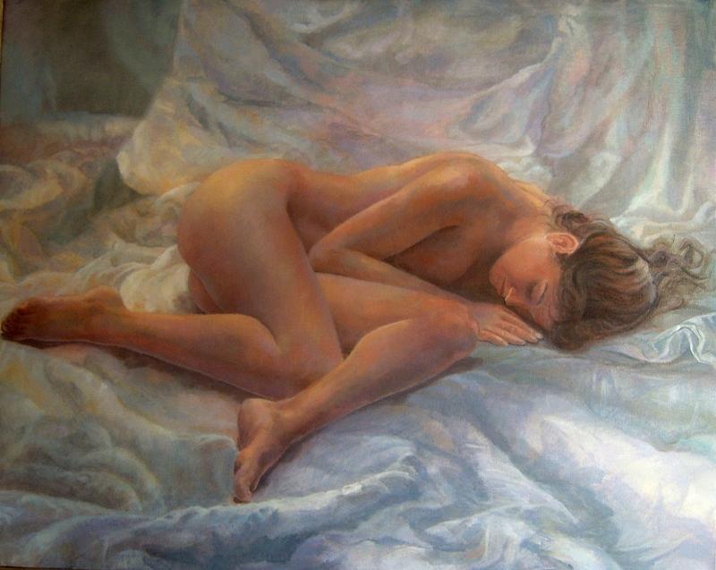 Remy Daza Rojas | Bolivia pintor figurativo