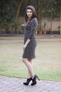 Prachi Desai Picture Gallery in Short Dress at CCIL New Year Eve Announcement ~ Celebs Next