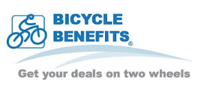 Charlotte Bicycle Benefits