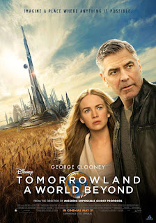 Watch Tomorrowland (2015) movie free online