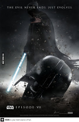 Facts About Star Wars 7