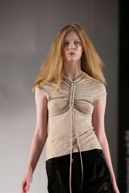 Cora Groppo colección primavera verano 2014 moda.