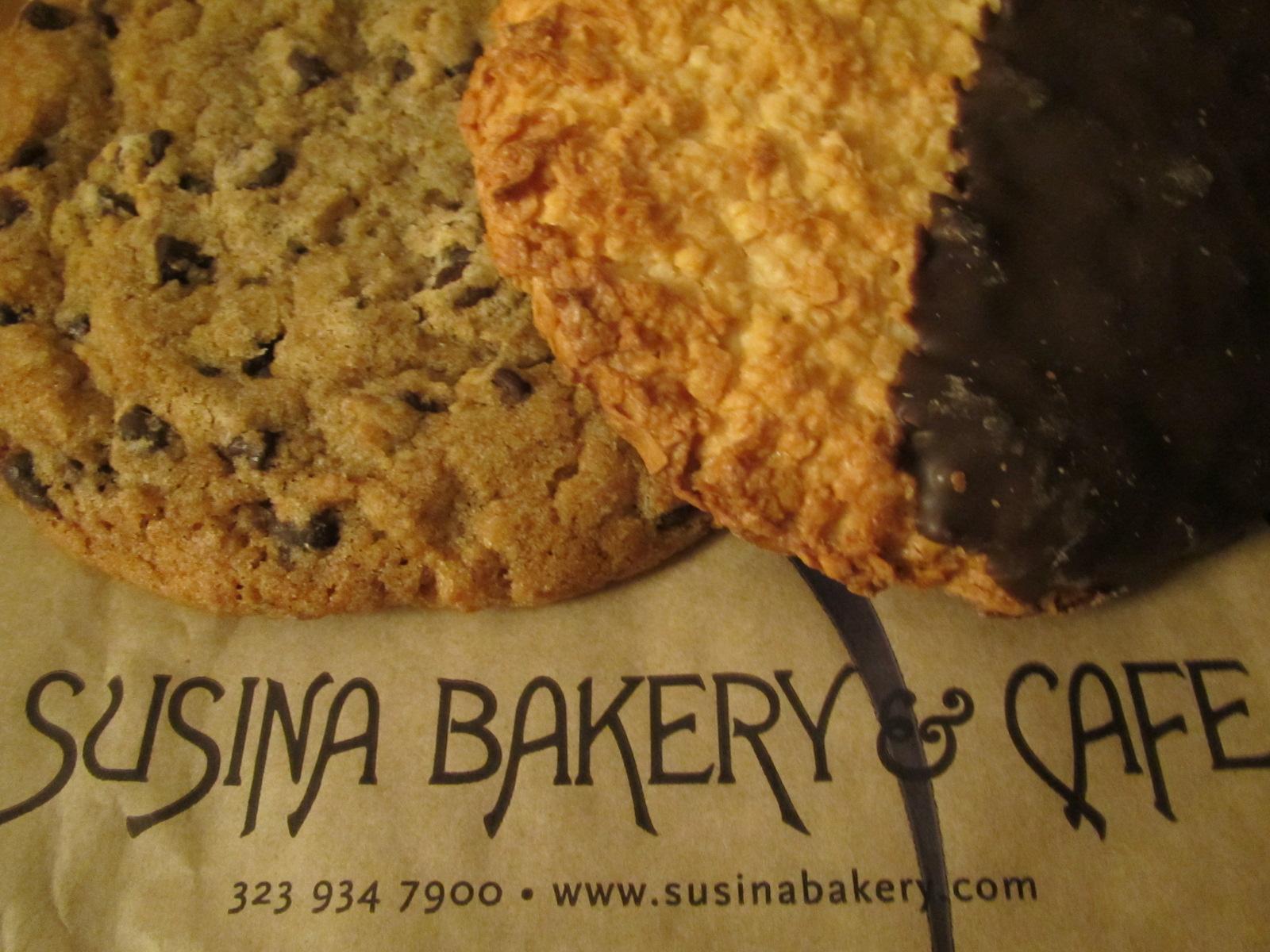 Los Angeles Bakeries