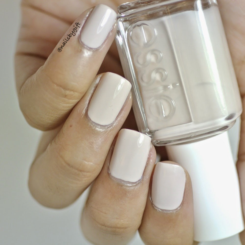 Essie Nail Color Urban Jungle: Nails By Gift: Essie Summer 'Haute In The Heat' 2014