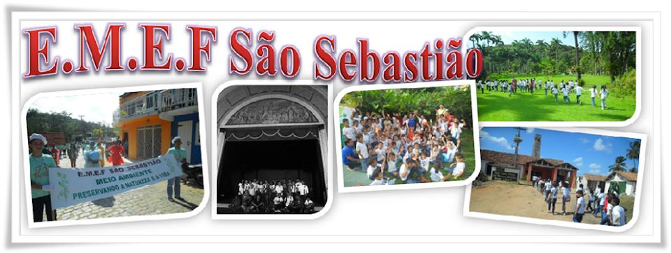 EMEF São Sebastião