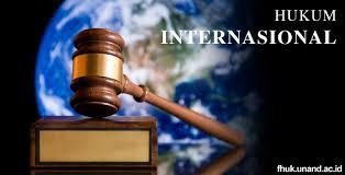 Asal Mula Hukum Internasional