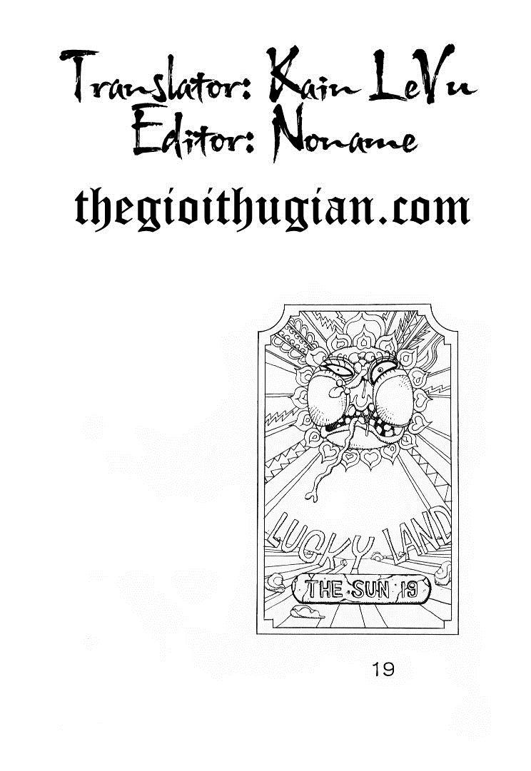 Cuộc Phiêu Lưu Bí Ẩn Chương 167 - NhoTruyen.Net
