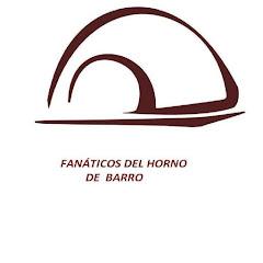 FANÁTICOS DEL HORNO DE BARRO.