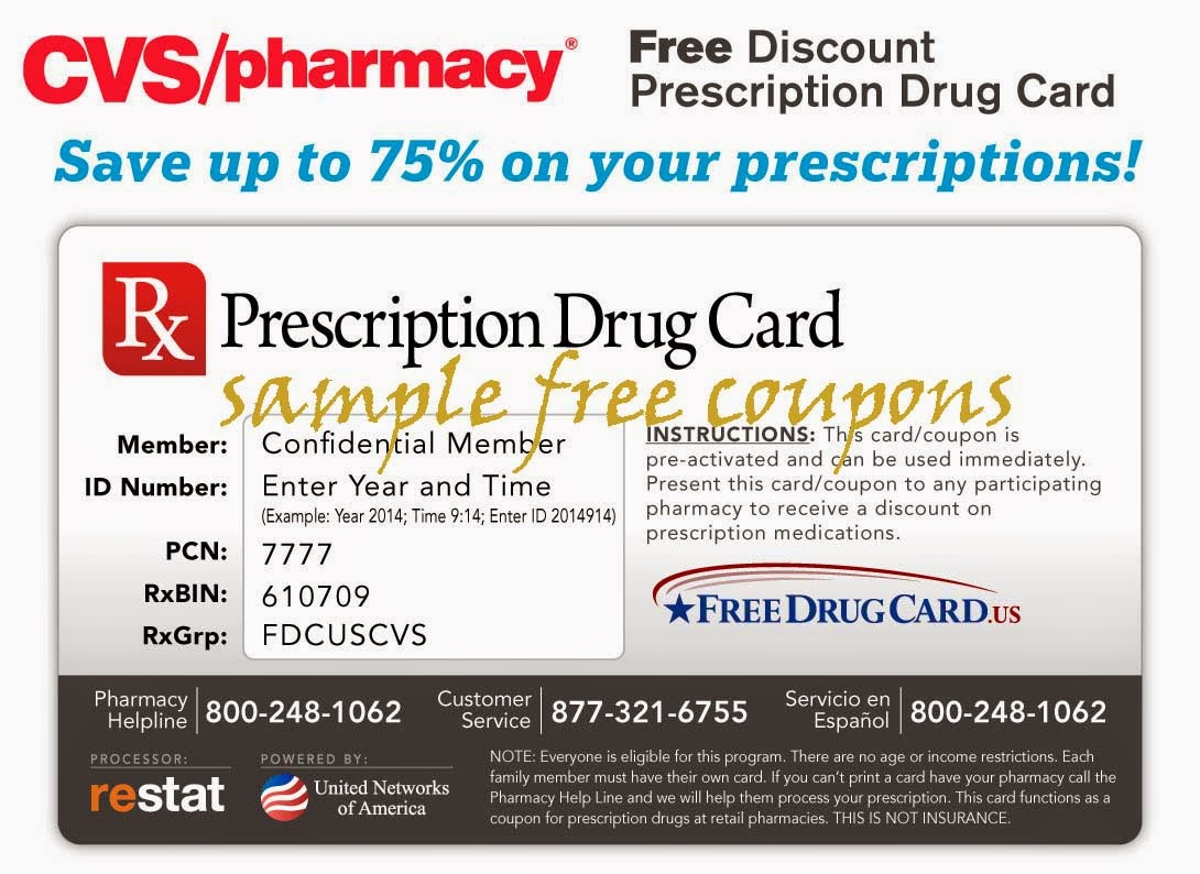 2 cvs coupon