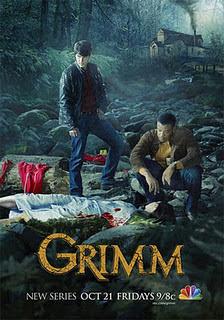 Phim Săn Lùng Quái Vật - Grimm Season 1 [Vietsub] Online