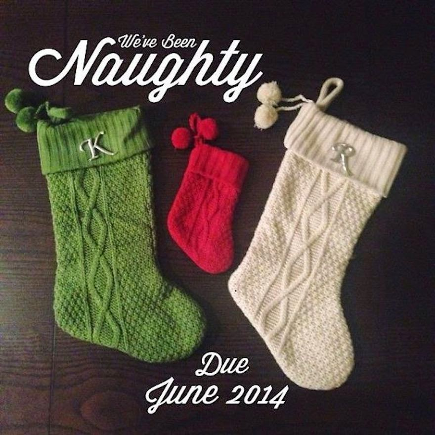 30 Of The Most Creative Baby Announcements Ever - How Babies Are Really Born