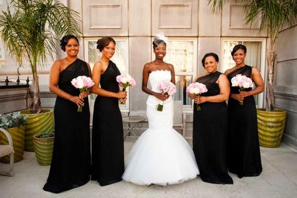 Brides Bridesmaids Fashion Top 5 Bridesmaid Dresses Popular