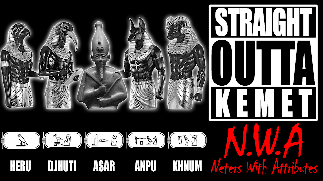 Neters with Attributes
