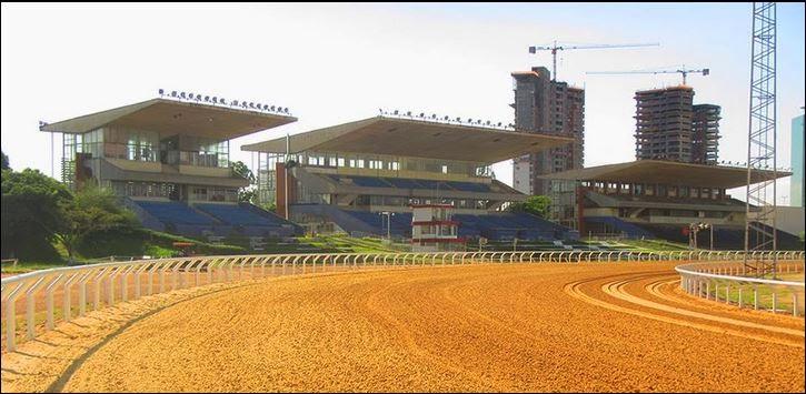 Hipódromo do Cristal - Porto Alegre