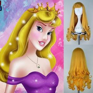 karakter princess