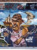 GRAFFITIS DEL POBLENOU (I)