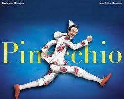 Pinocho / 2012