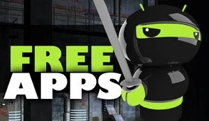 100 Top Aplikasi Android Free 2012