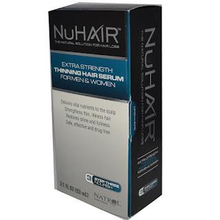 سيروم علاج تساقط الشعر
