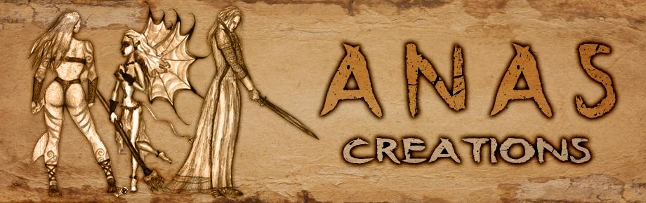Ana's Creations